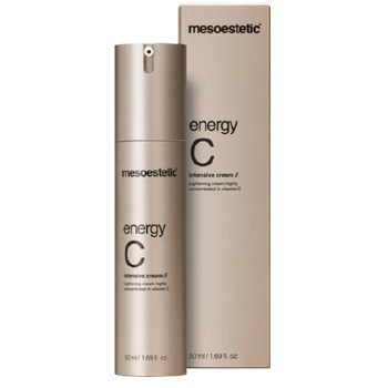 Kem trị nám da Mesoestetic Energy C Intensive Cream 50ml1