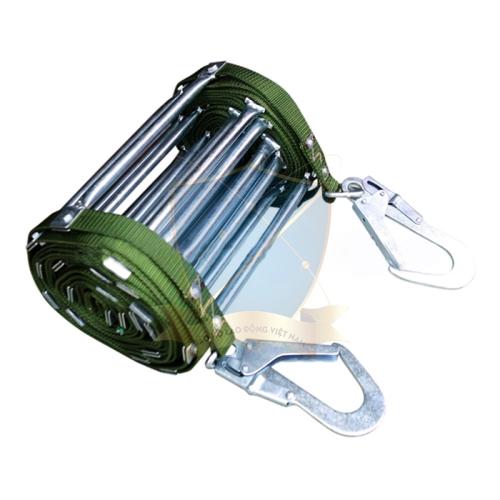 Thang dây thoát hiểm Thăng Long, sản phẩm uy tín nhiều năm